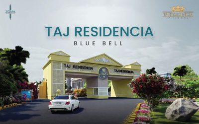 Blue Bell Taj Residencia