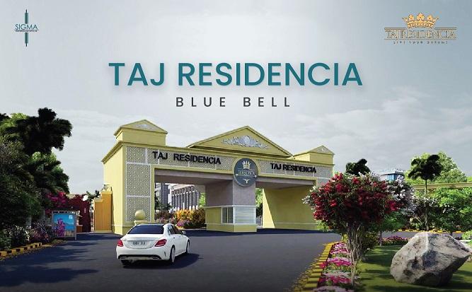 Blue Bell Taj Residencia Islamabad