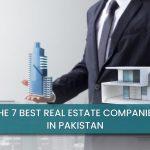 Best real estate companies of Pakistan