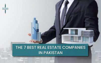 Best Real Estate Companies in Pakistan